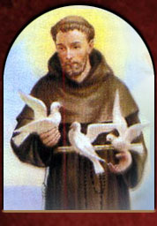 San Francesco di Assisi